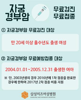 2017년 자궁경부암 무료검진및접종 안내.jpg